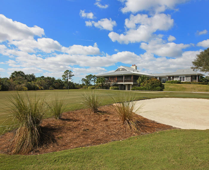 Medalist Village Golf Course & Clubhouse